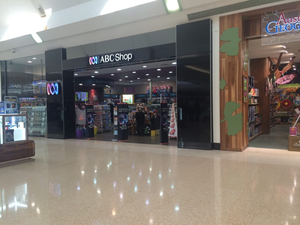 Abc Shop Booragoon Bookstores Shop 75 Garden City Shopping Centre Booragoon Booragoon