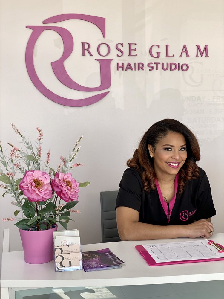Rose Glam Hair Studio: 192 Southgate Square, Colonial Heights, VA