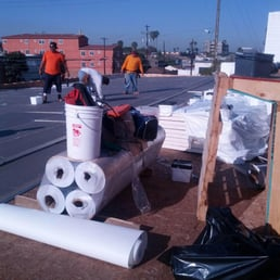Photo Of Ambrosio Roofing Company   Los Angeles, CA, United States.  Ambrosio Roofing