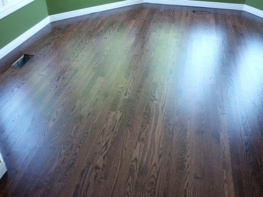 Photo of Wood Floor Store Company - Macomb, MI, United States - Wood Floor Store Company - Flooring - 48474 Tecumseh Dr, Macomb