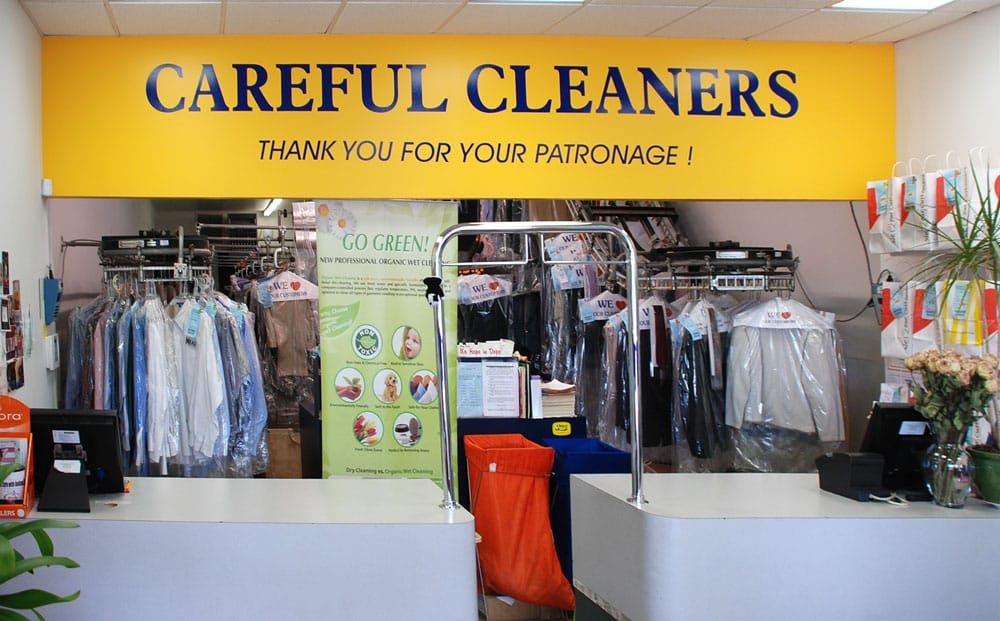 Careful Cleaners: 338 Ramapo Valley Rd, Oakland, NJ