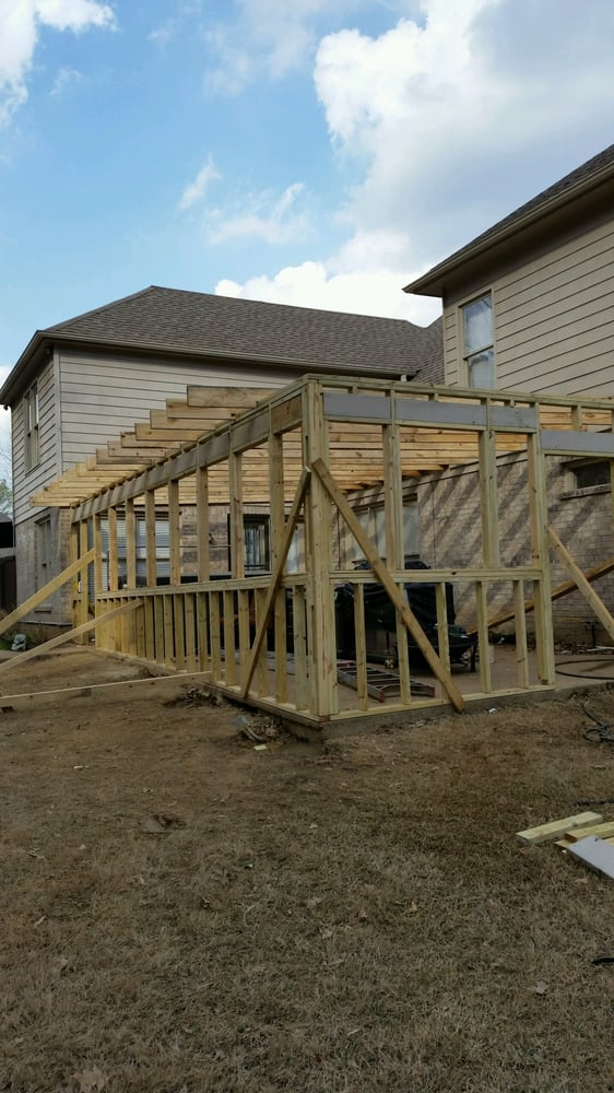 J and S Construction: Coldwater, MS