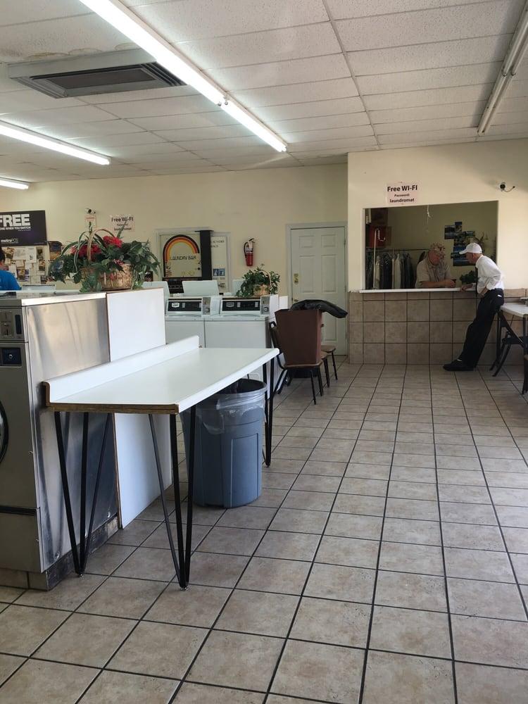 Splish Splash Laundromat: 295 S Main St, Spanish Fork, UT