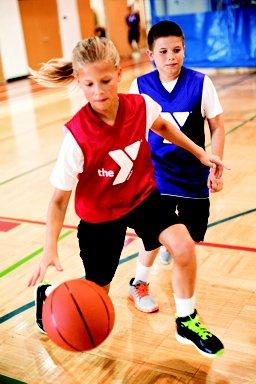 Sidney-Shelby County YMCA: 300 E Parkwood St, Sidney, OH
