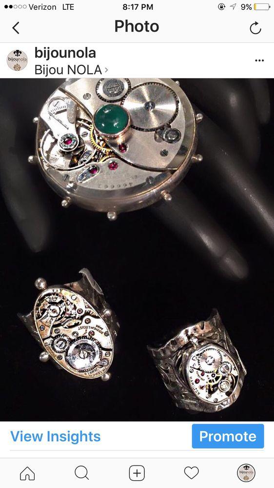Bijounola Jewelry