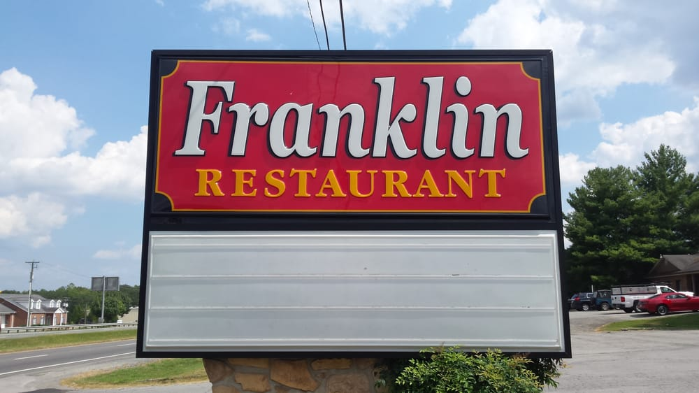 Franklin Restaurant: 17890 Highway 220, Rocky Mount, VA