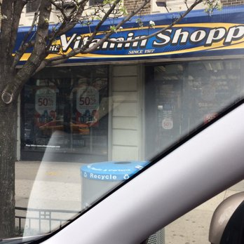 The Vitamin Shoppe - Vitamins & Supplements - 215 W 92nd St
