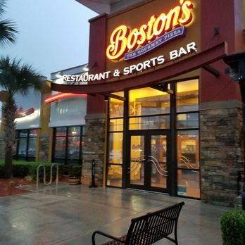 Bostons Restaurant Sports Bar Order Food Online 135 Photos