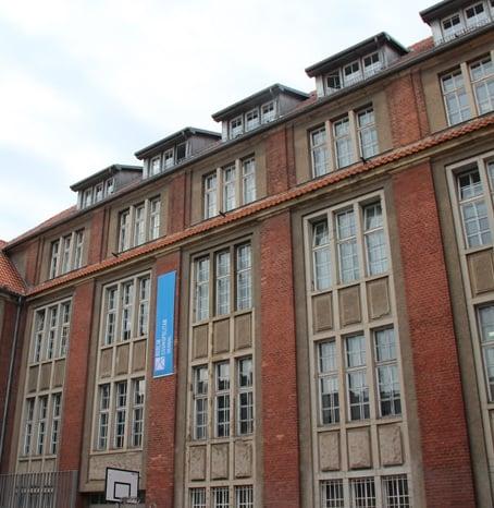 berlin cosmopolitan school gymnasium grundschule kita colegios de primaria r ckerstr 9. Black Bedroom Furniture Sets. Home Design Ideas