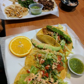 Malta Mexican Seafood Restaurant