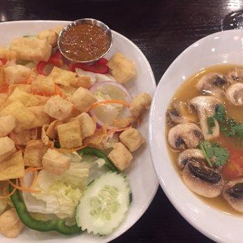Thai Food Baltimore Ave