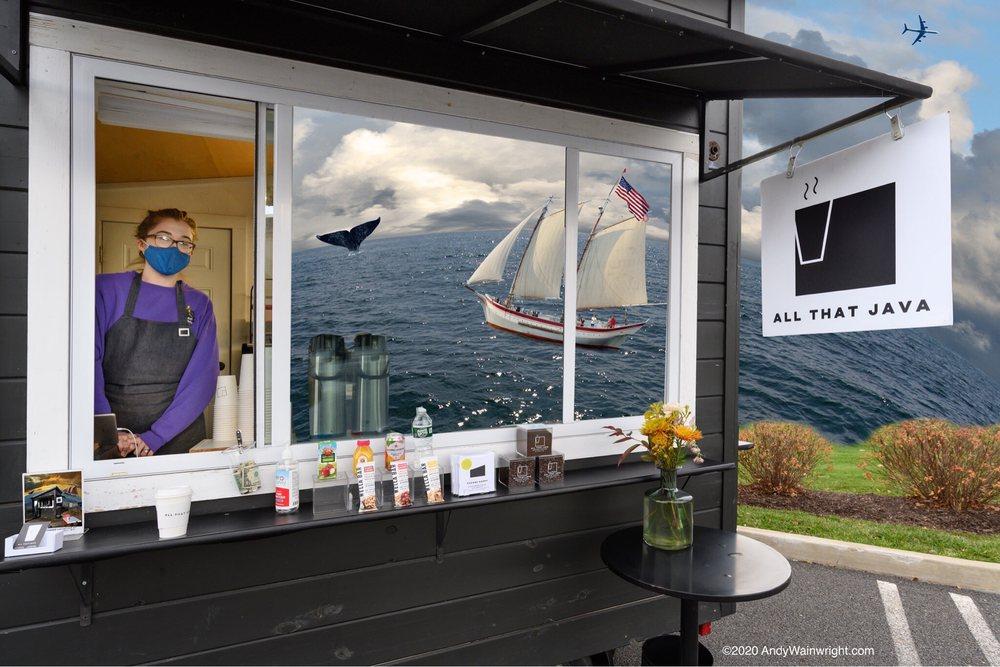 All That Java: 1571 Ulster Ave, Lake Katrine, NY
