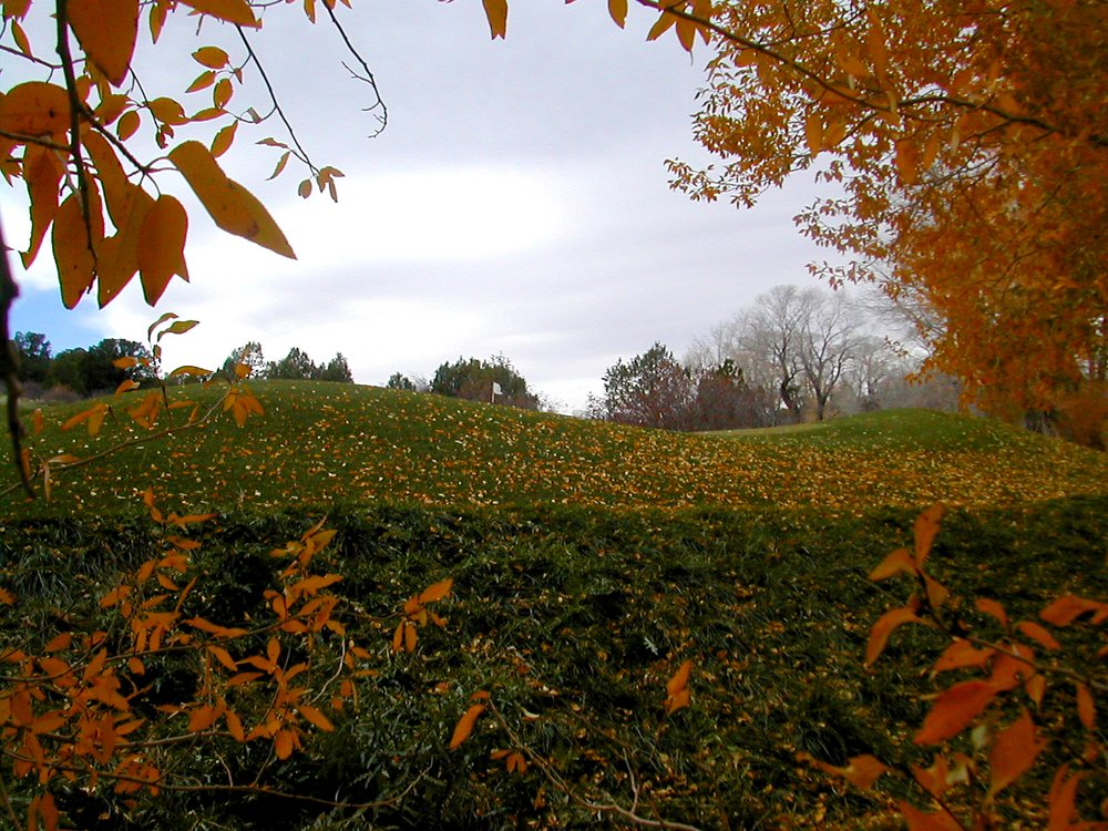 Hideout Golf Club: 648 S Hideout Way, Monticello, UT