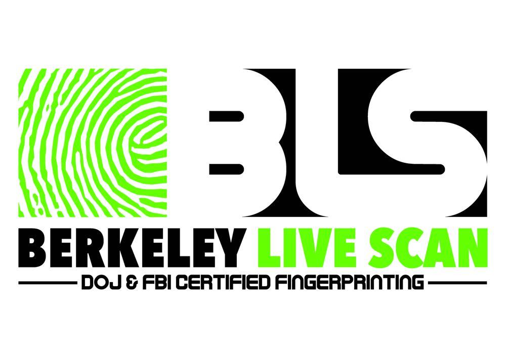 Berkeley Live Scan: 1110 Solano Ave, Albany, CA