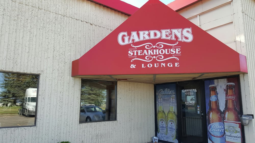 Garden Steakhouse and Lounge