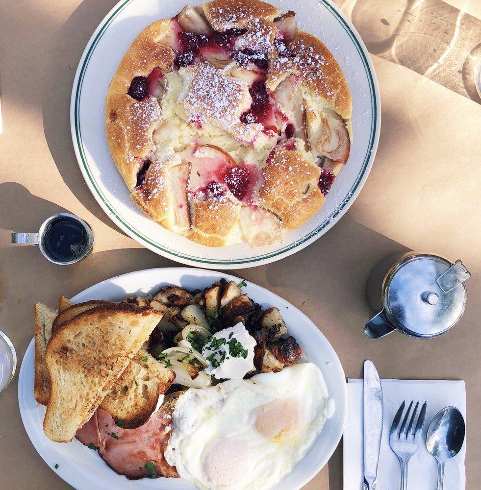 Bette's Oceanview Diner: 1807 4th St, Berkeley, CA