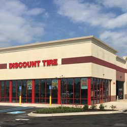 Discount Tire 13 Photos Tires 8042 Highway 72 W Madison Al
