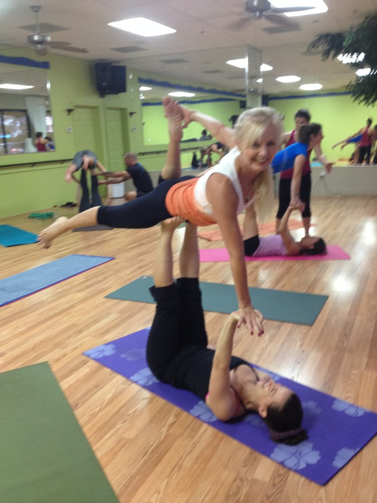 Wendy Fit Yoga & Pilates Studio: 2323 Curlew Rd, Dunedin, FL