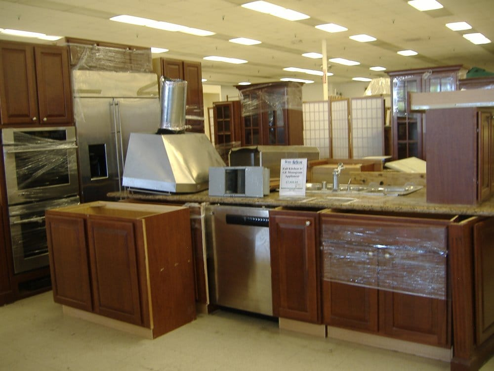 ReStore Garden Grove CA United States Gently Used Sets Of Kitchen