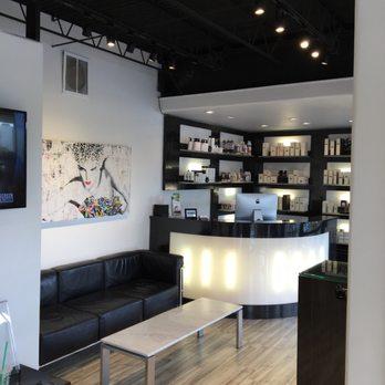 Tolga taskin salon 14 reviews hair salons 2708 e 3rd for 3rd avenue salon denver