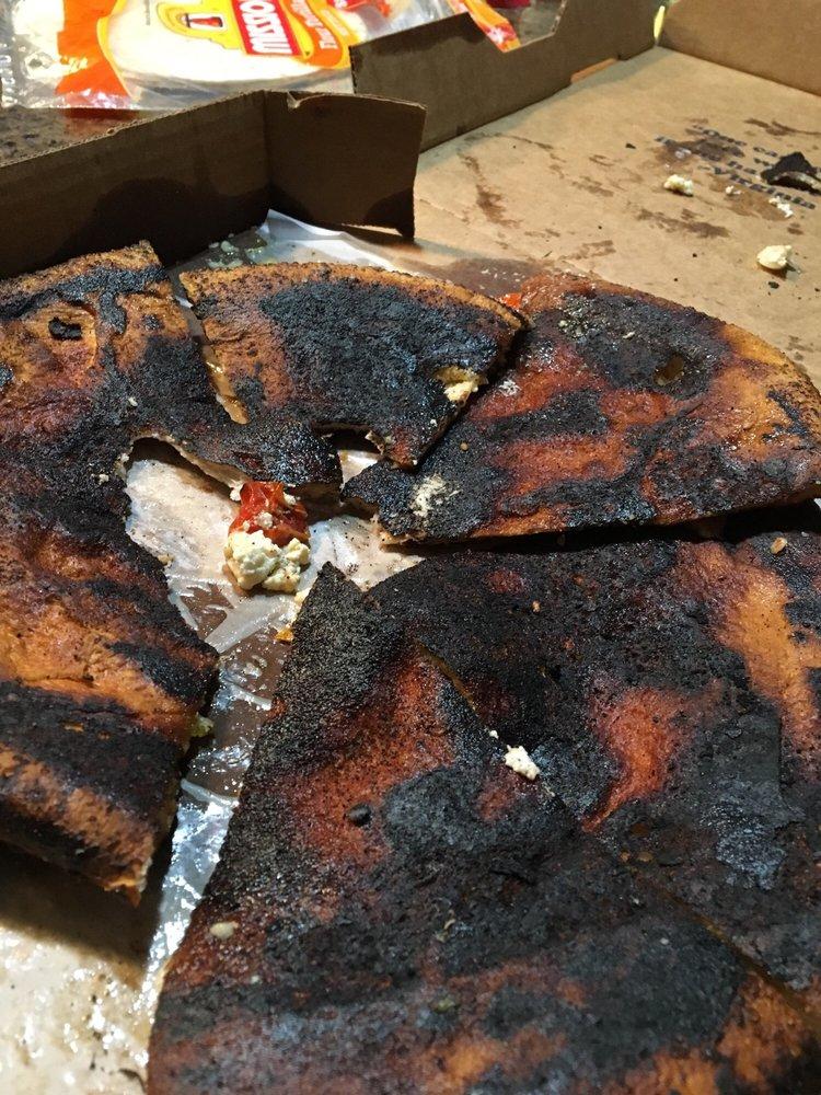 Vero Pizzeria: 1441 Dresden Dr NE, Atlanta, GA
