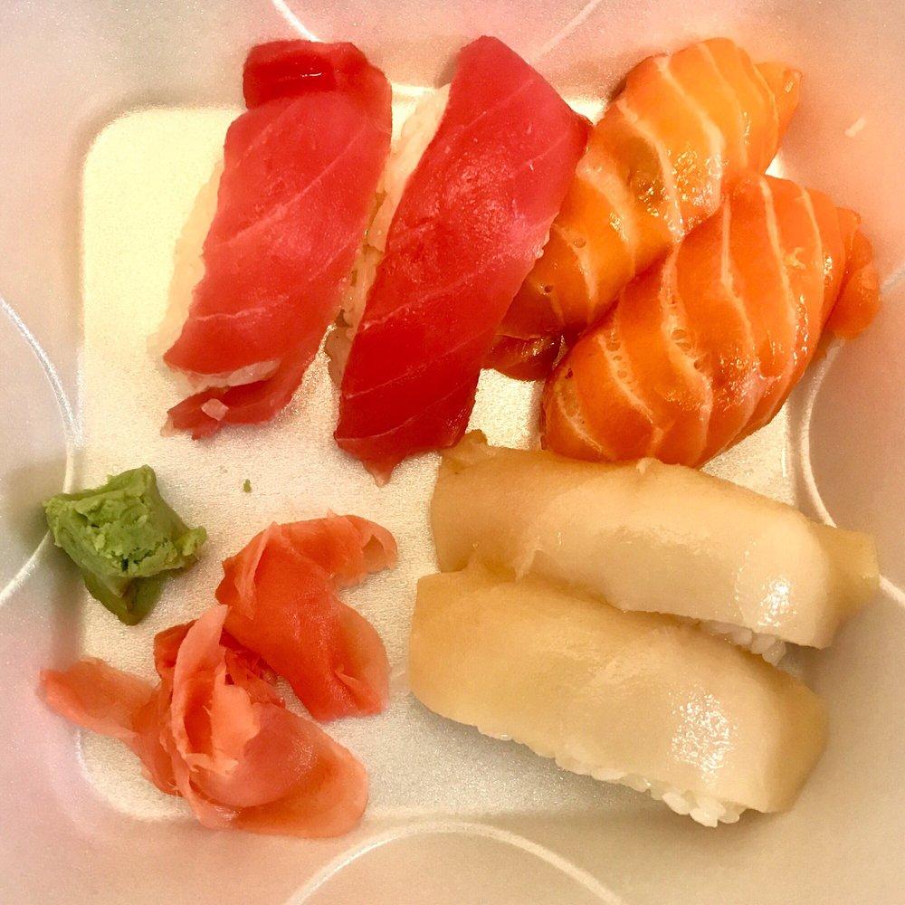 Sushi Spice: 7570 Starkey Rd, Seminole, FL