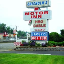 Photo Of Chisholmu0027s Motor Inn   Saugus, MA, United States