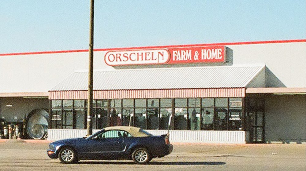 Orscheln Farm & Home Supply: 2715 N Summit St, Arkansas City, KS
