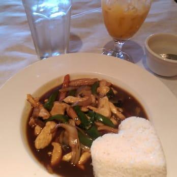 Thai Food Huntsville