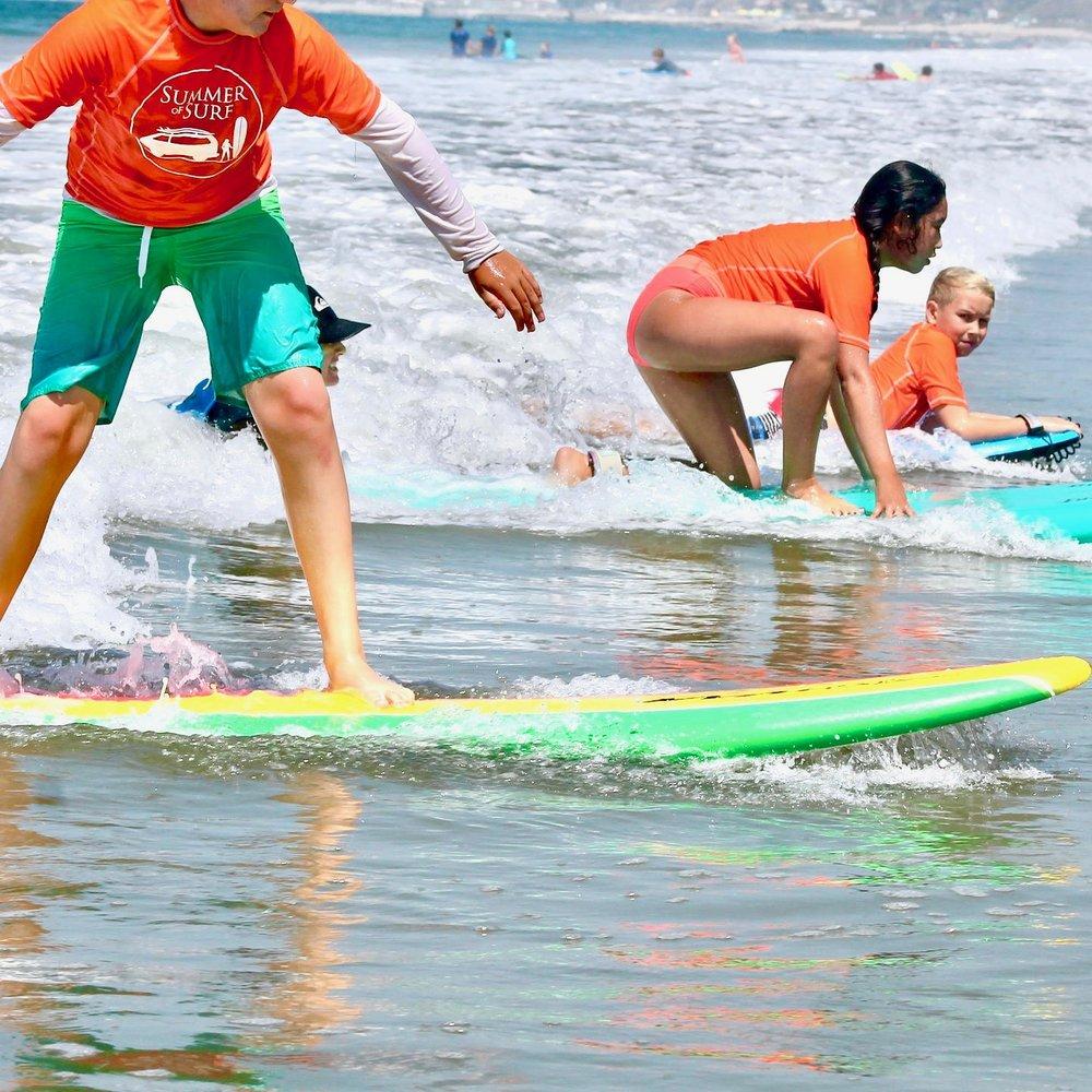 Summer Of Surf: 2351 Braeburn Rd, Altadena, CA