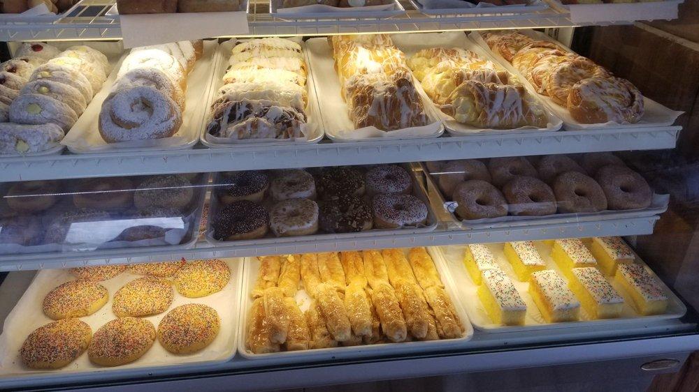 El Cafetal: Highway 484, Quebradillas, PR