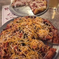 Fazzaris Home Run Delivery Pizza 1485 15th St Clarkston Wa