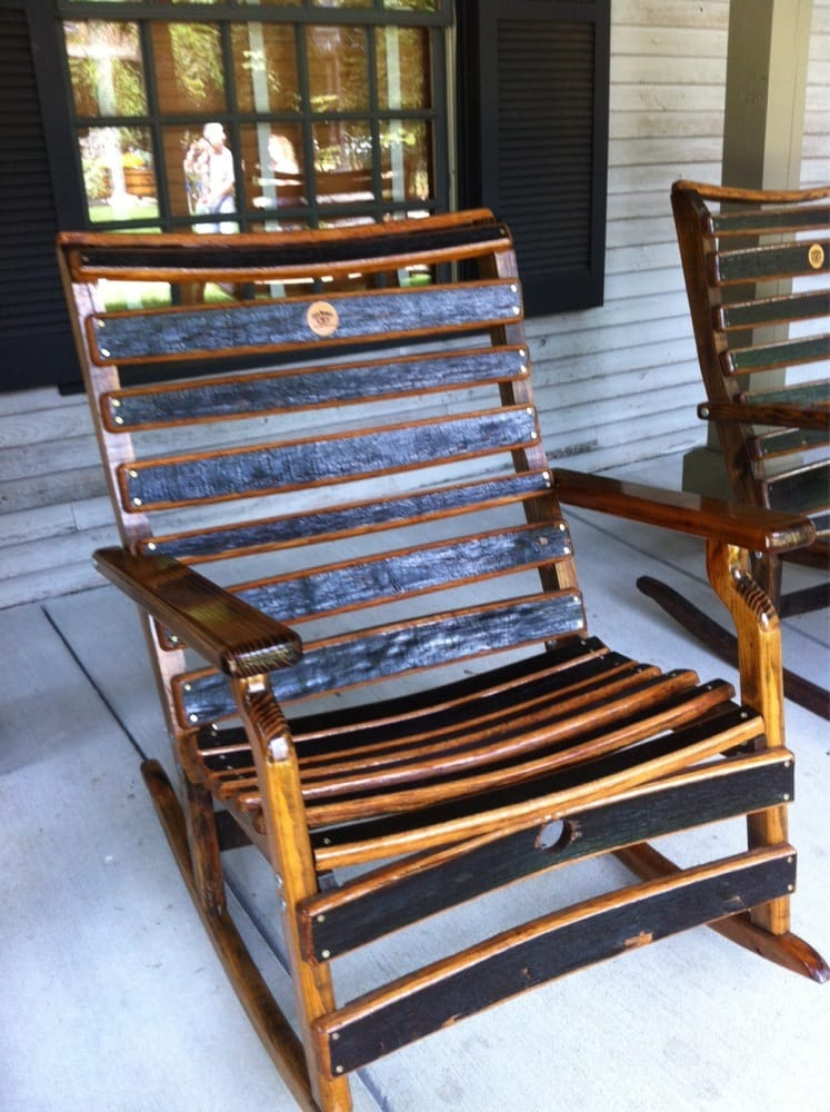 For Wicker Furniture Additionally Jack Daniels Whiskey Barrel Chairs .