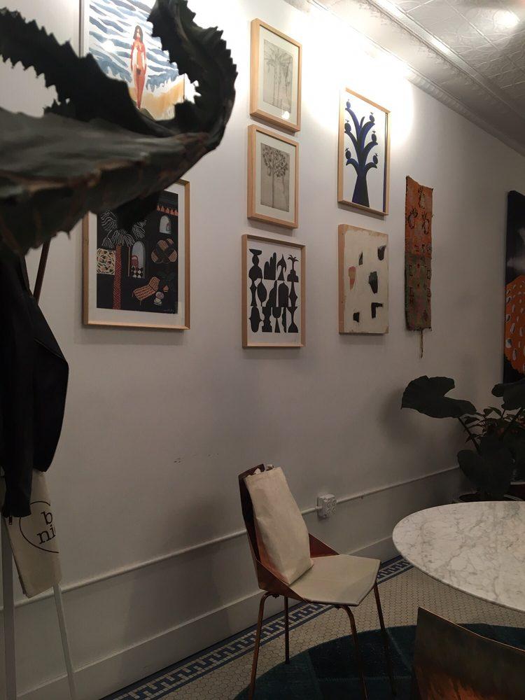 Wall decor - Yelp