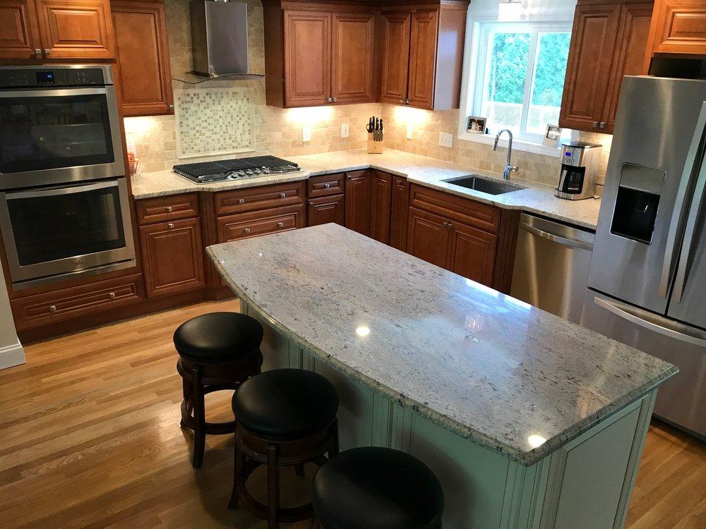 Holbrook Granite & Marble: 13 Technical Park Dr, Holbrook, MA