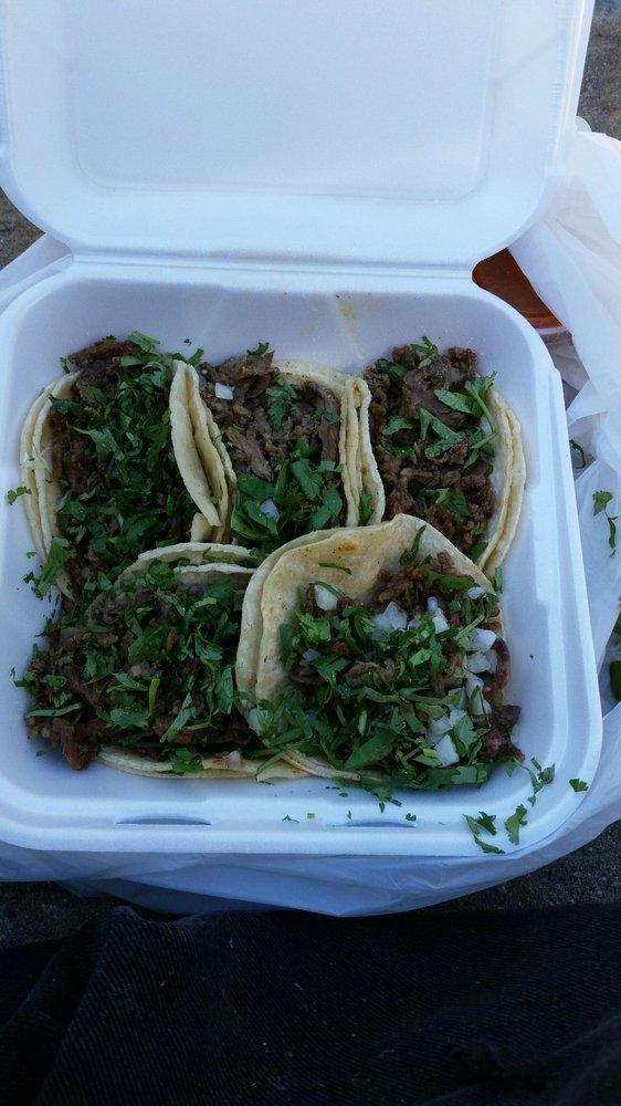 Taco's San Pedro: 17475 Imperial Hwy, Yorba Linda, CA