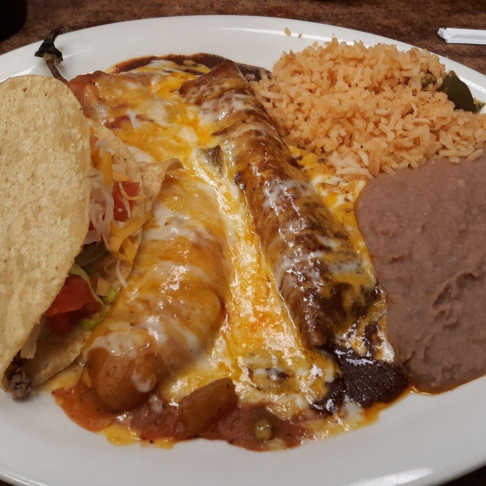 Nopalitos: 1012 W Waylon Jennings Blvd, Littlefield, TX