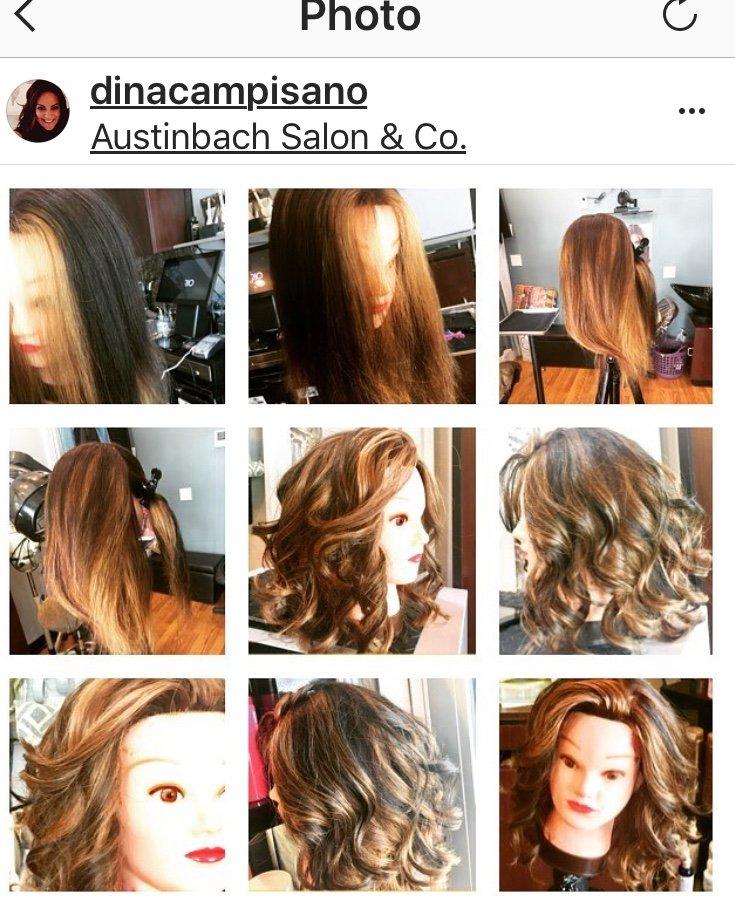 Dina Campisano Hair Stylist: 140 NE 2nd Ave, Delray Beach, FL