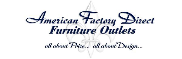 American Factory Direct Furniture 9555 Airline Hwy Baton Rouge La