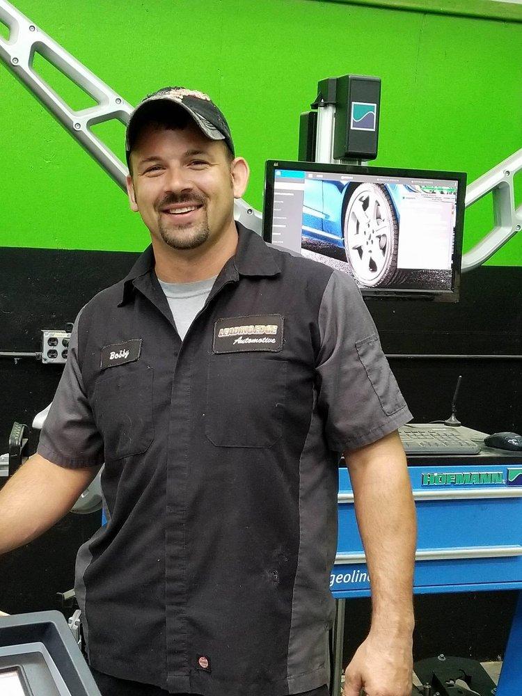 Leading Edge Automotive: 114 Production Dr, Yorktown, VA