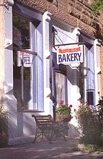Ryus Avenue Bakery: 129 W Ryus Ave, La Veta, CO