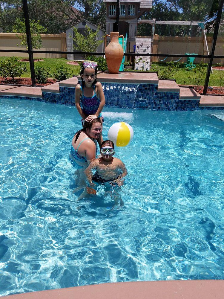 Larry The Pool-Man: Fort Pierce, FL