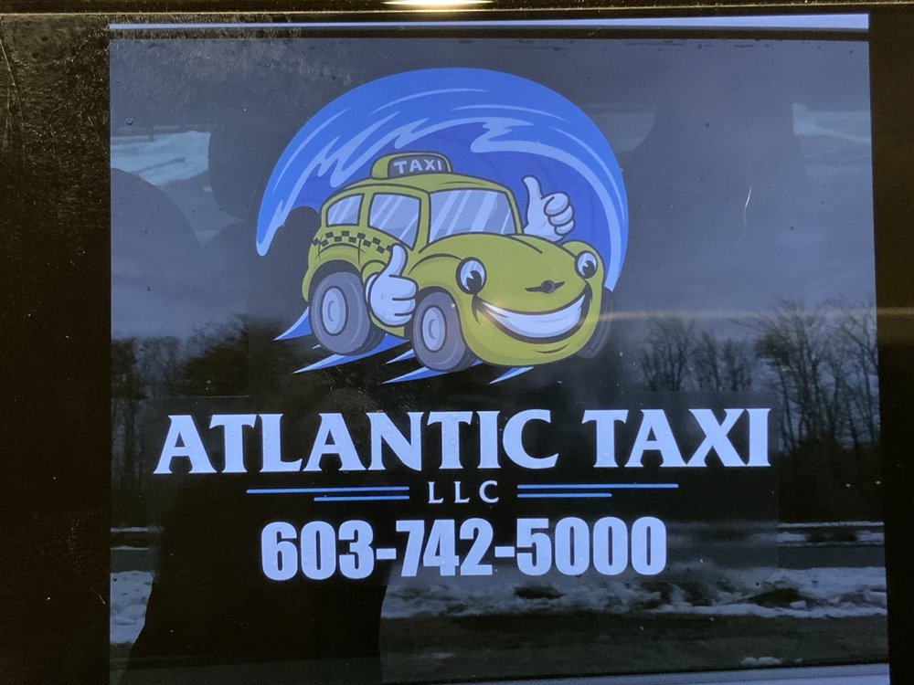 Atlantic Taxi: 35 3rd St, Dover, NH