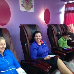Trina nail spa 45 billeder 33 anmeldelser for 24 hour nail salon atlanta