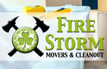 Firestorm Movers & Cleanouts: 2400 Bright Rd, Findlay, OH