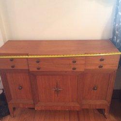 Photo Of Daveu0027s Furniture Repair   Hawthorne, NJ, United States. Damage  Across The