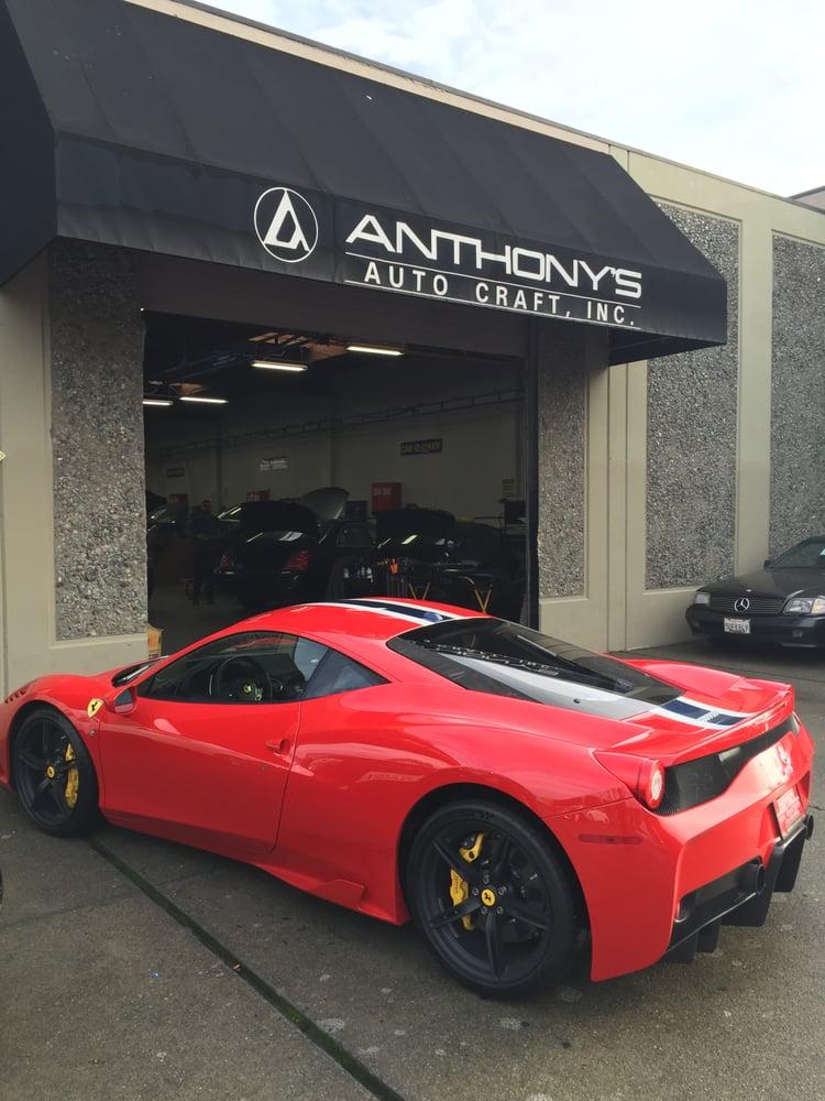 anthony s auto craft 28 photos 41 reviews auto