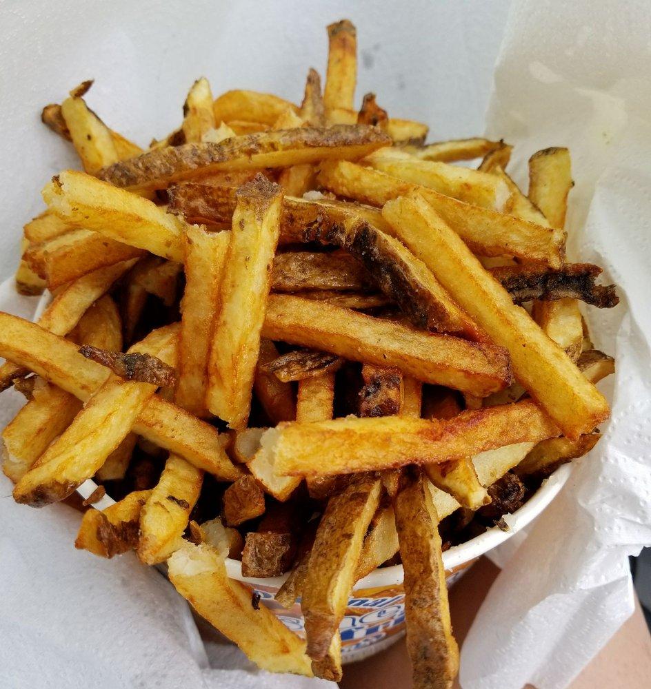 Thrashers French Fries