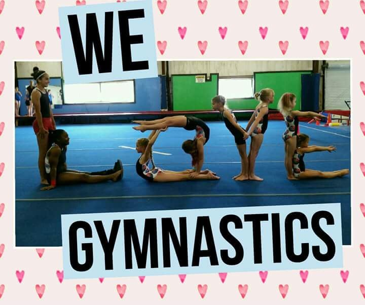 Health And Happiness Gymnastics Center: 1145 Hwy 12, Vidor, TX