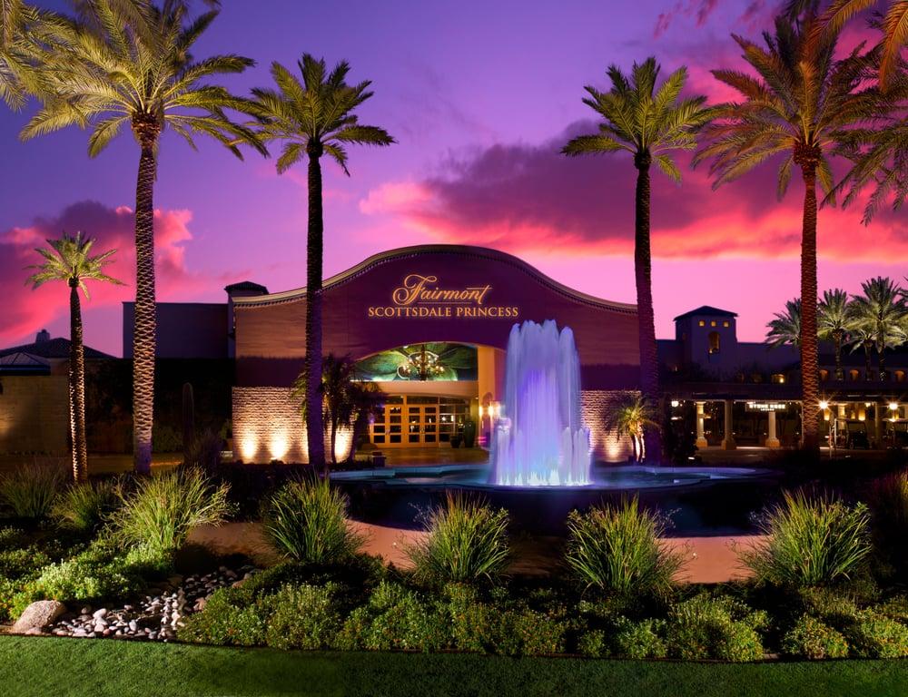 Fairmont Scottsdale Princess 703 Photos 470 Reviews Hotels 7575 East Drive Az Phone Number Yelp